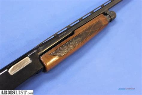 Winchester 1200 Rifled Barrel For Sale