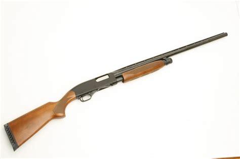 Winchester 1300 12 Gauge Pump Shotgun