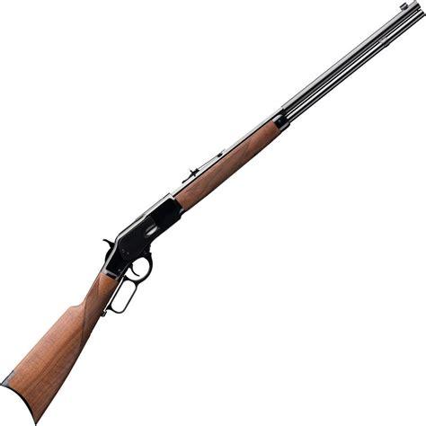 Winchester 1873 Sporter 357 Magnum - Honey Badger Firearms