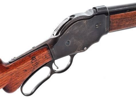 Winchester 1887 Shotgun Replica