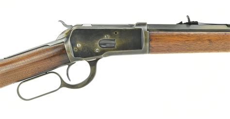Winchester 1892 Review