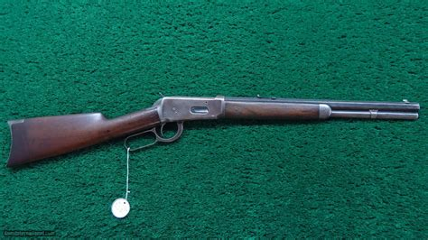 Winchester 1894 Short Rifle