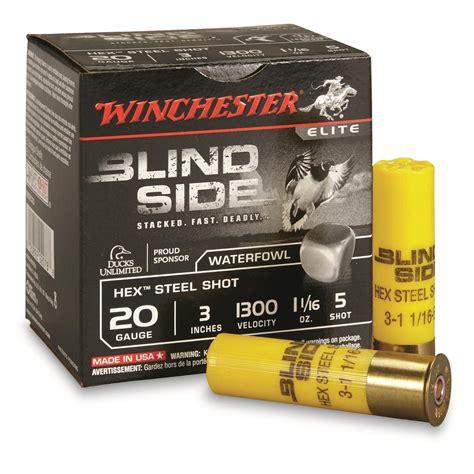 Winchester 20 Gauge Shotgun Ammo Extension