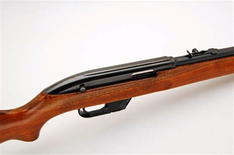 Winchester 22 Long Rifle Model 77