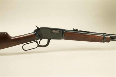 Winchester 22 Magnum Lever Action Rifles Commemorative