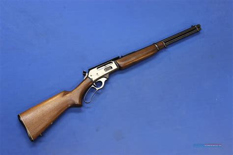 Winchester 32 Special Lever Action Rifle And Winchester Model 1894 Lever Action Rifle For Sale