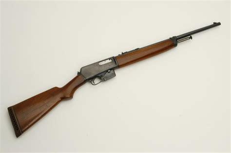 Winchester 351 Caliber Rifle