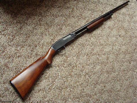 Winchester 410 Shotgun