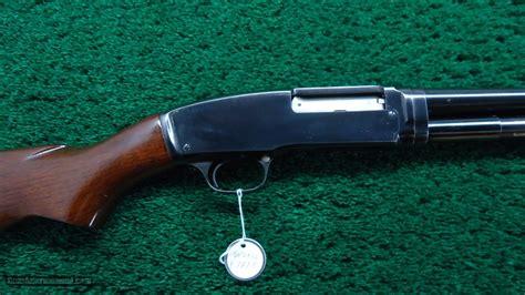 Winchester 410 Shotgun Pump