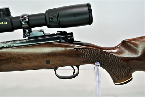 Winchester 70 308 Rifle