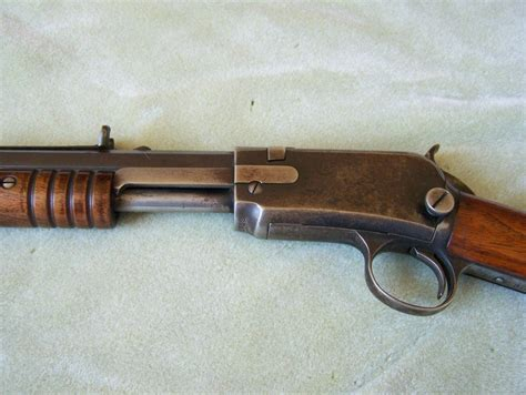 Winchester 90 22 Long Rifle