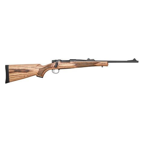 Winchester Bolt Action Rifles 308