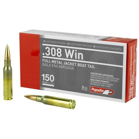 Winchester Bulk Ammo 308