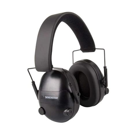 Winchester Electronic Earmuffs Brownells