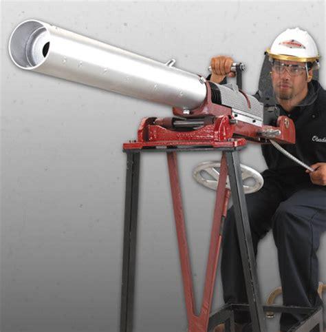Winchester Industrial 8 Gauge Shotgun