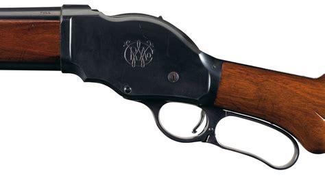 Winchester Lever Action 10 Gauge Shotgun Value