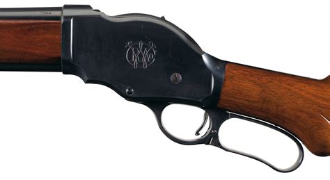 Winchester Lever Action Shotgun 10 Gauge