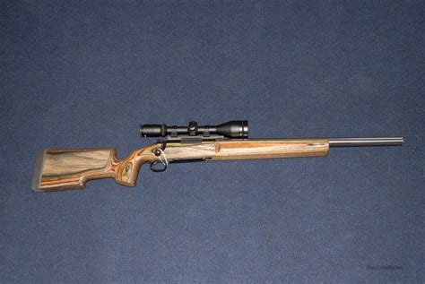 Winchester Long Range Rifle