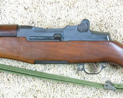 Winchester M1 Garand Partd
