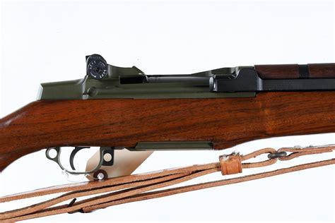 Winchester M1 Garand Rifle Value