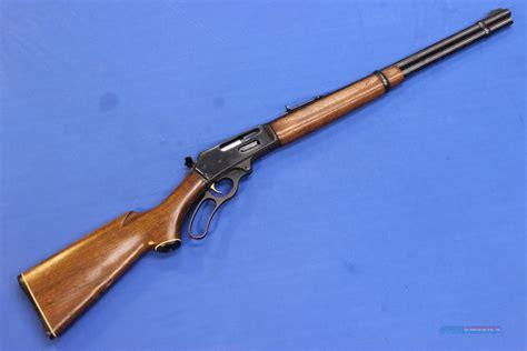 Winchester Marlin 30 30 Rifle