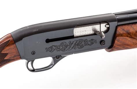 Winchester Mod 1 Semi Auto Shotgun