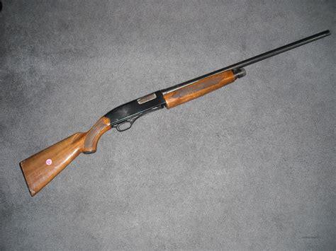 Winchester Model 1200 12 Gauge Shotgun For Sale