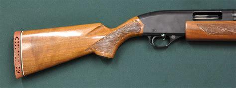 Winchester Model 1200 20 Gauge Pump Shotgun Parts