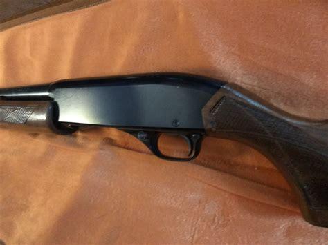 Winchester Model 1200 20 Gauge Rifled Barrel
