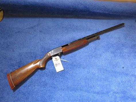 Winchester Model 1200 20 Gauge Shotgun