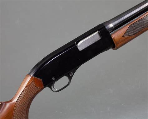 Winchester Model 1200 Pump Action Shotgun