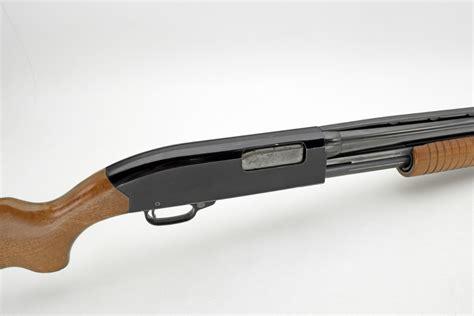 Winchester Model 1300 12 Gauge Pump Shotgun For Sale