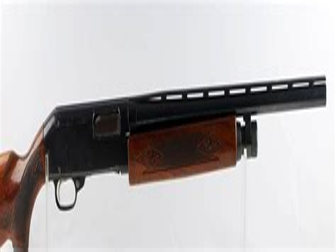 Winchester Model 1300 20 Gauge Barrel