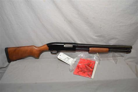 Winchester Model 1300 Pump Shotgun