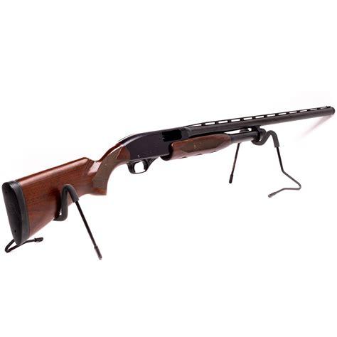 Winchester Model 1300 Speed Pump Shotgun Customer Service Number