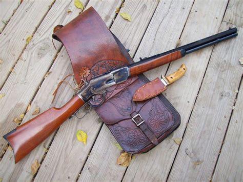 Winchester Model 1873 Cowboy Rifle