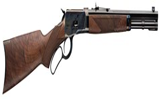 Winchester Model 1892 Rifle Deluxe Takedown 38 Barrel