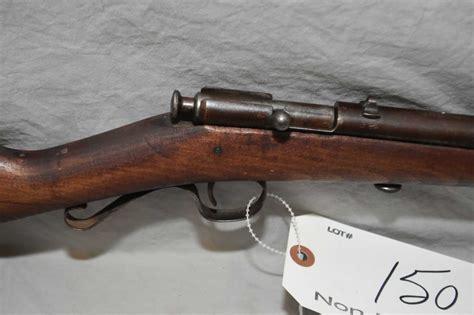 Winchester Model 1902 Rifle 22