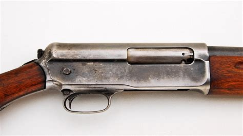 Winchester Model 1911 Shotgun Parts