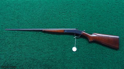Winchester Model 20 410 Single Shot Shotgun