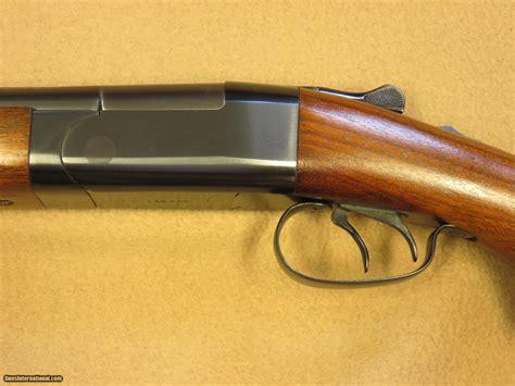 Winchester Model 24 12 Gauge Shotgun Value