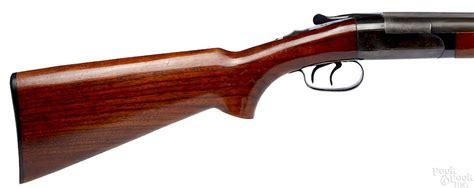 Winchester Model 24 Double Barrel Shotgun Value