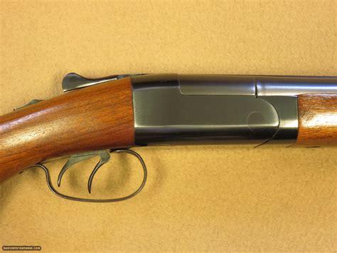 Winchester Model 24 Side By Side Shotgun