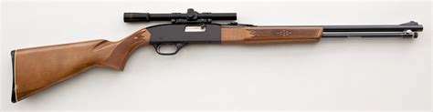 Winchester Model 290 Deluxe Winchester Rifles