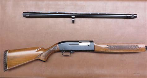 Winchester Model 300 Shotgun