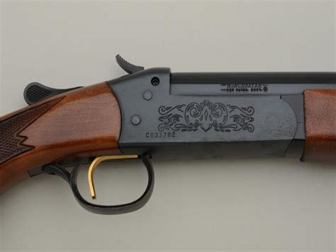 Winchester Model 37 410 Gauge Shotgun