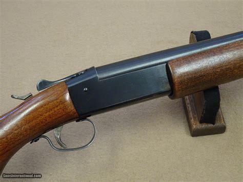 Winchester Model 37 410 Shotgun Value