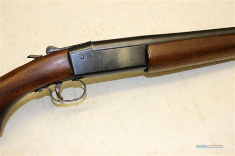 Winchester Model 37 Steelbilt Shotgun 20 Gauge