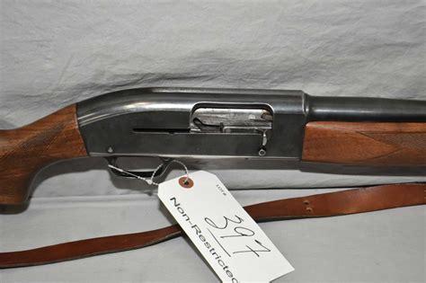 Winchester Model 50 Semi Auto 12 Gauge Shotgun