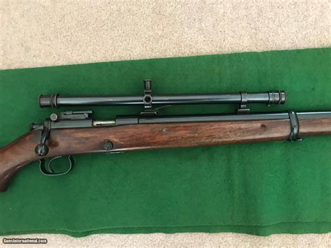 Winchester Model 52 22 Long Rifle Value